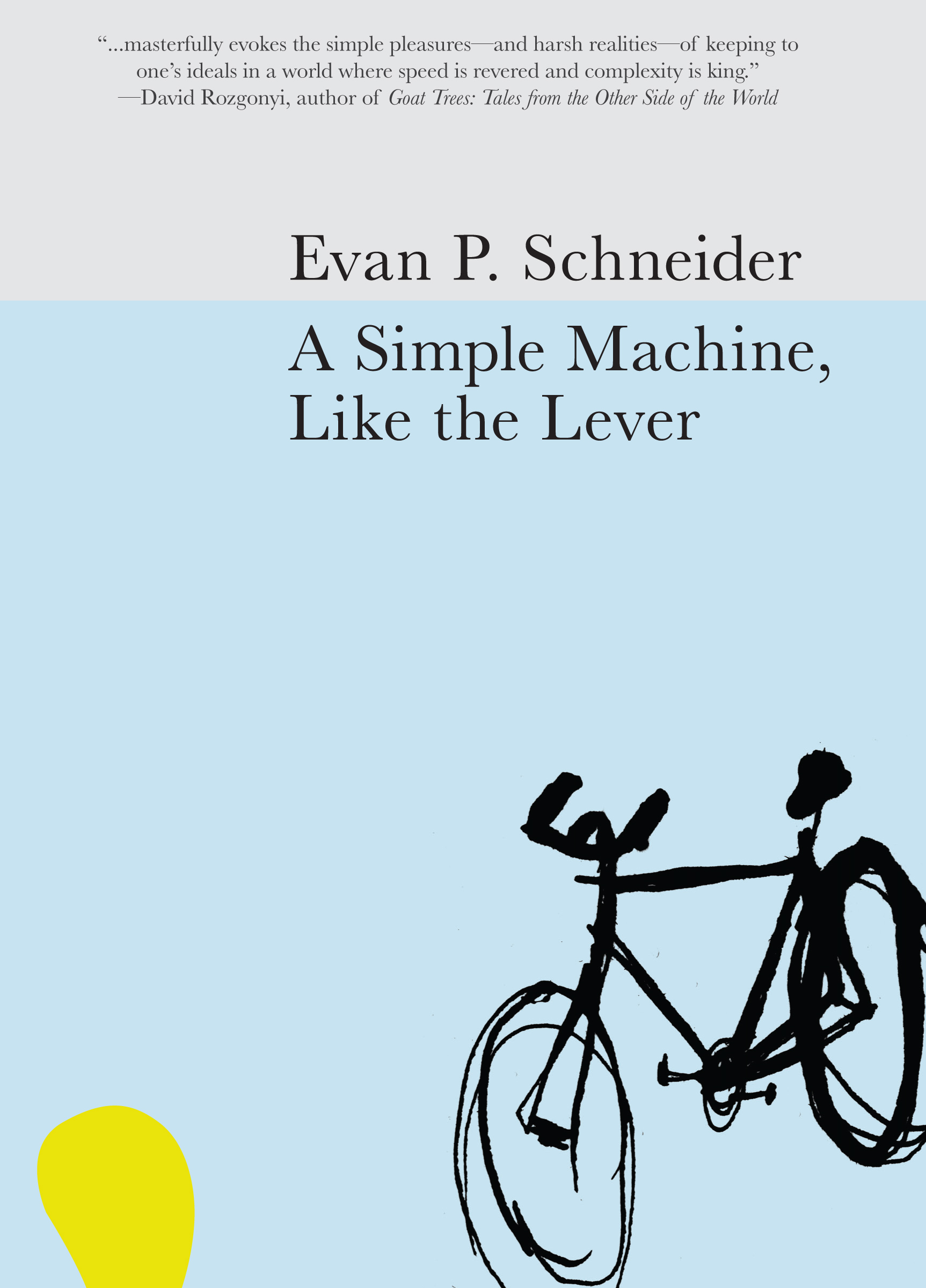 PURCHASE AT >>    PROPELLER   ,    POWELL'S   ,    AMAZON   .