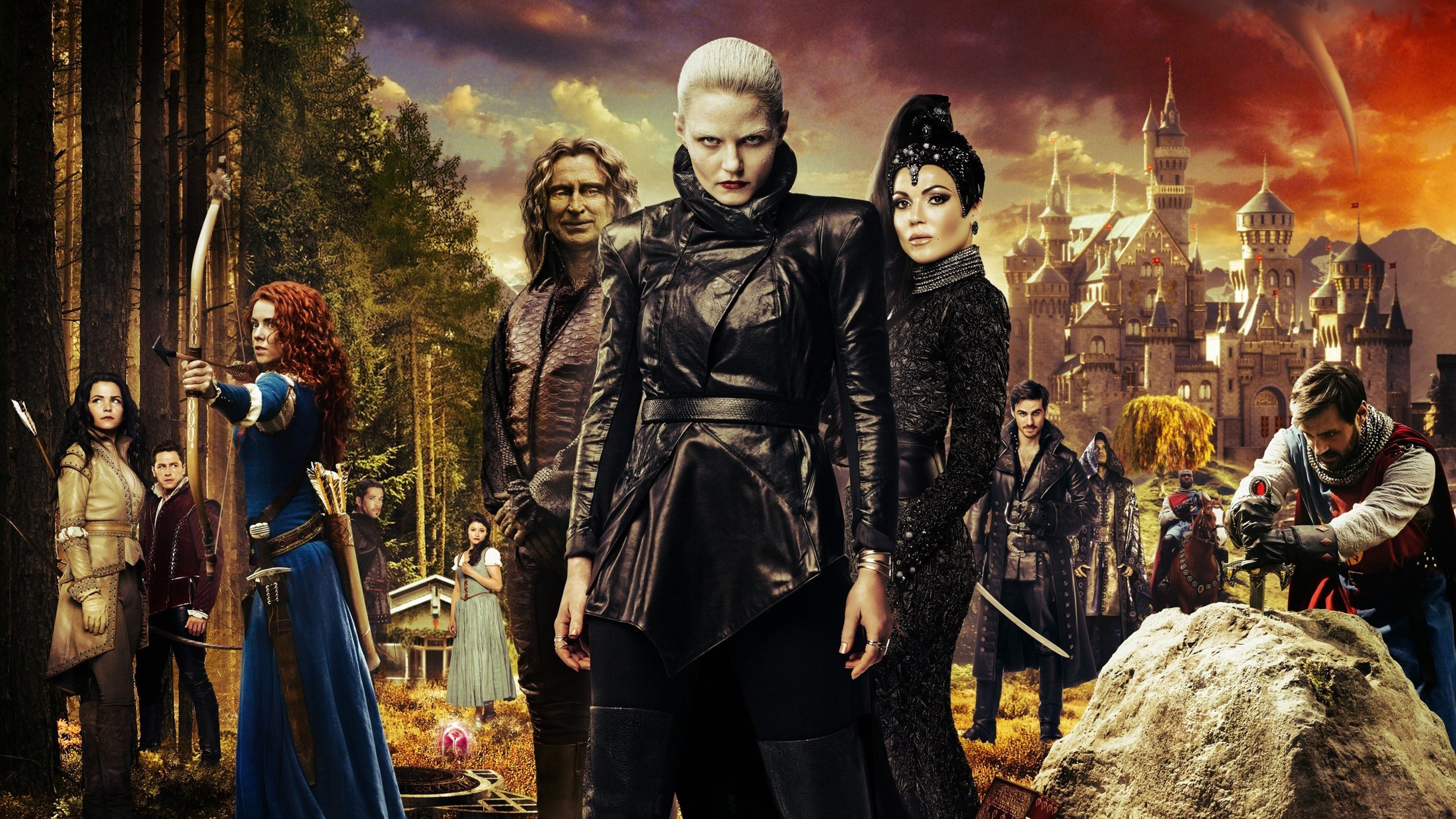 Once Upon a Time (TV series)