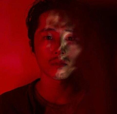 S7 Promo photo of Glenn Rhee