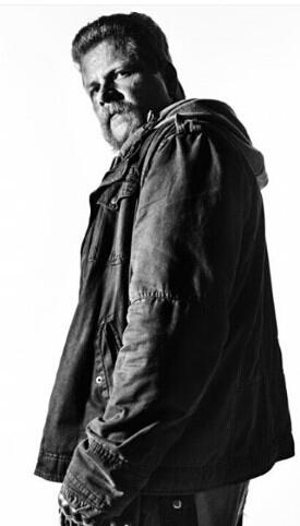 Season 7 Promo photo Abraham Ford