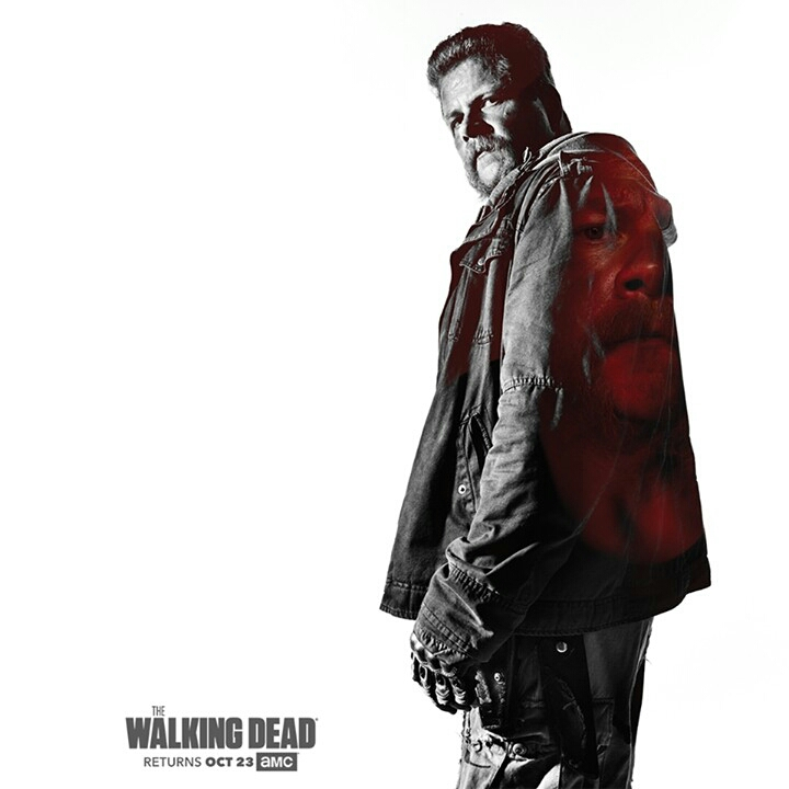 Abraham Ford S7 Promo Photo