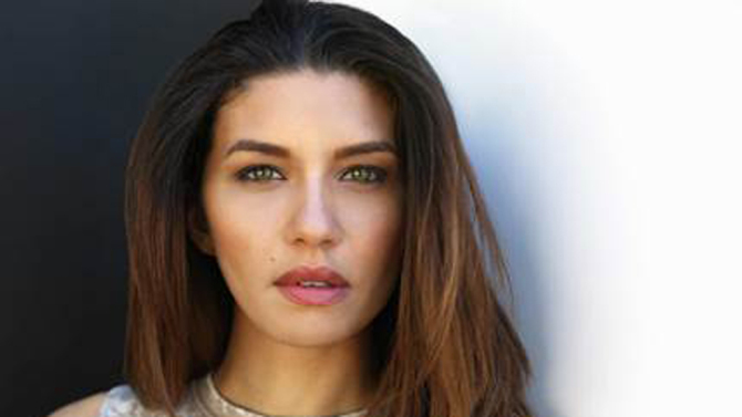 Juliana Harkavy (The Walking Dead, Constantine) will be brought in as Detective Tina Boland.