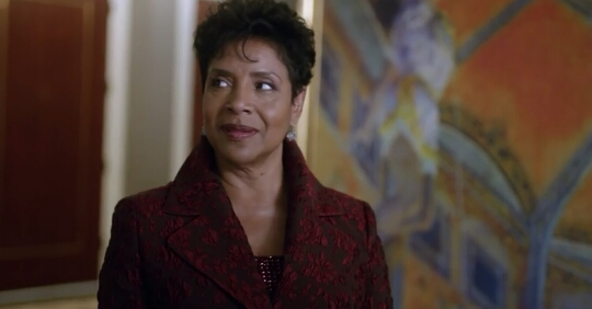 Phylicia Rashad has been our best TV mother for years.