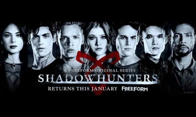 January 2nd  8/7ct on Freeform