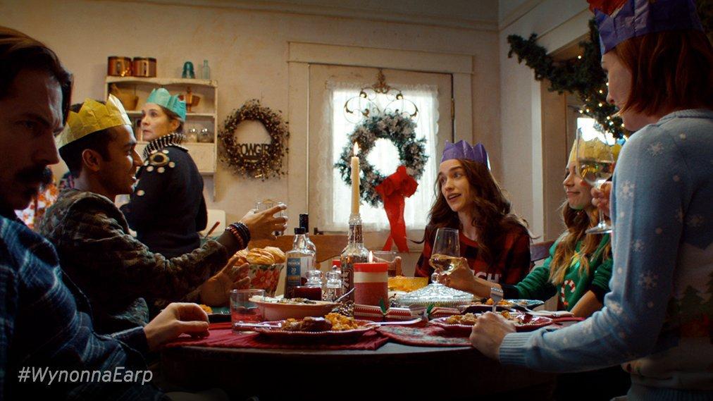 The gang at Christmas dinner.jpg