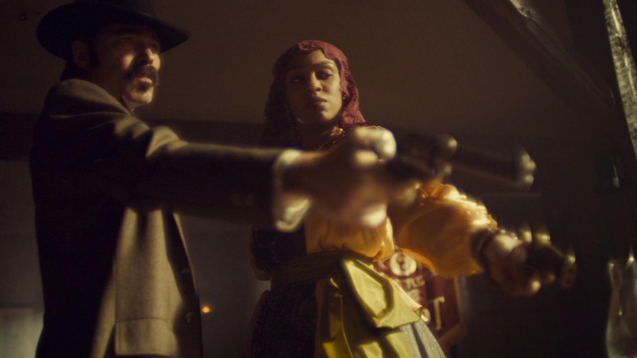 Doc and Kate with guns Bulshar.jpg