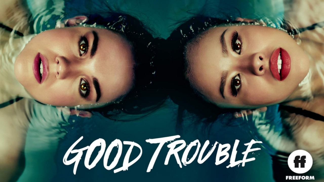 Good Trouble (TV series)