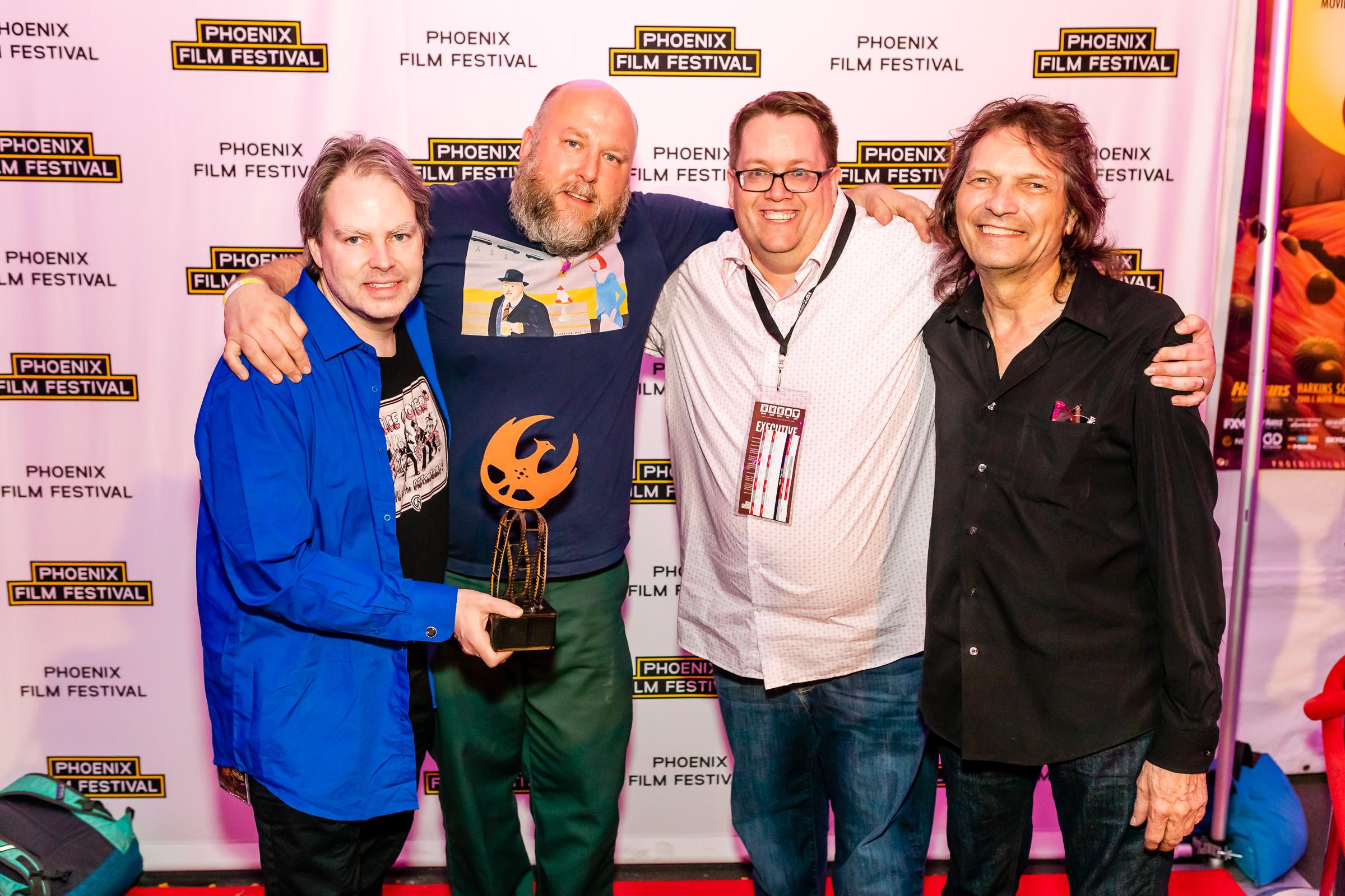 Awards — Phoenix Film Festival
