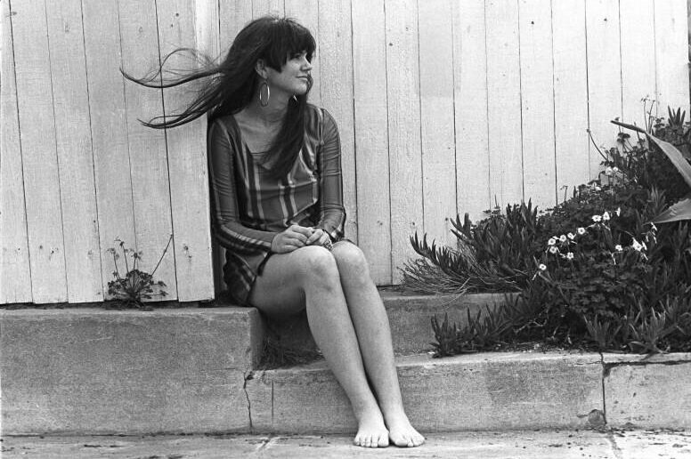 """Linda Ronstadt in a scene from """"Linda Ronstadt: The Sound of My Voice."""" (Greenwich Entertainment)"""