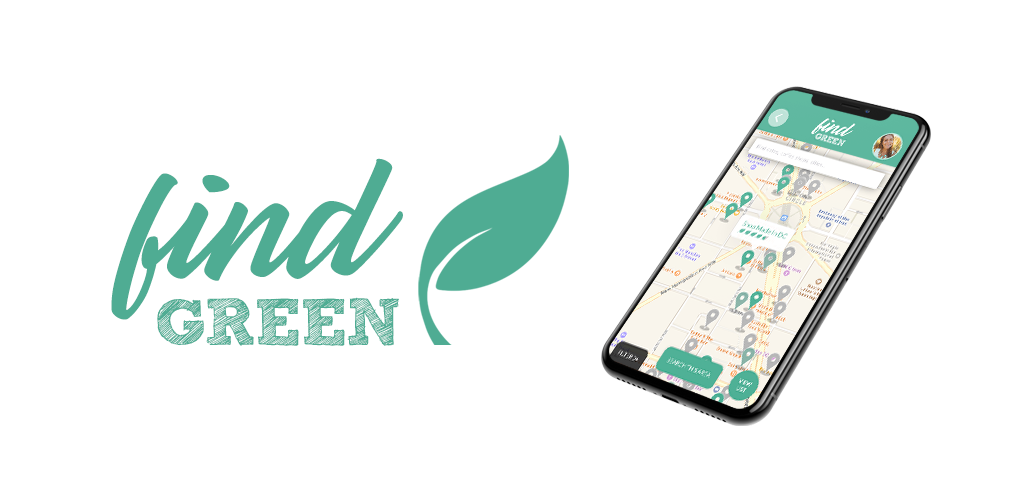 Download the Find Green app on the App Store or Google Play and start rating your local businesses today!