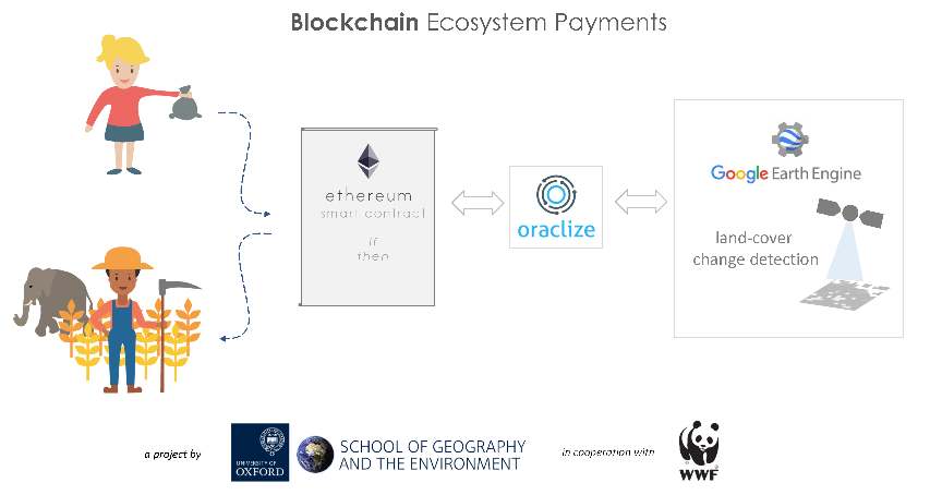 Blockchain Ecosystem Payments