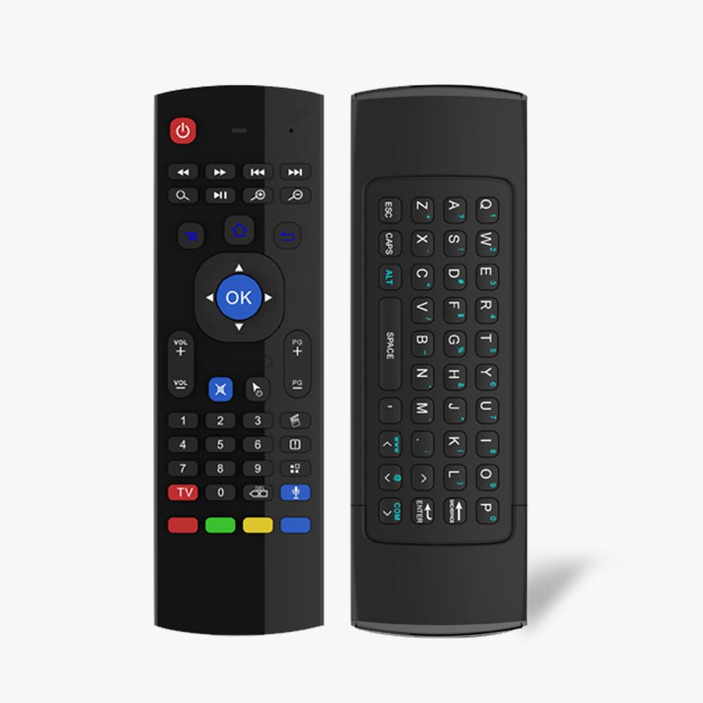 MX3 Remote -