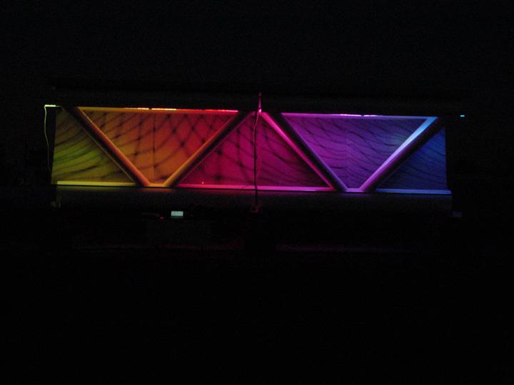 Tempe Light Rail Bridge