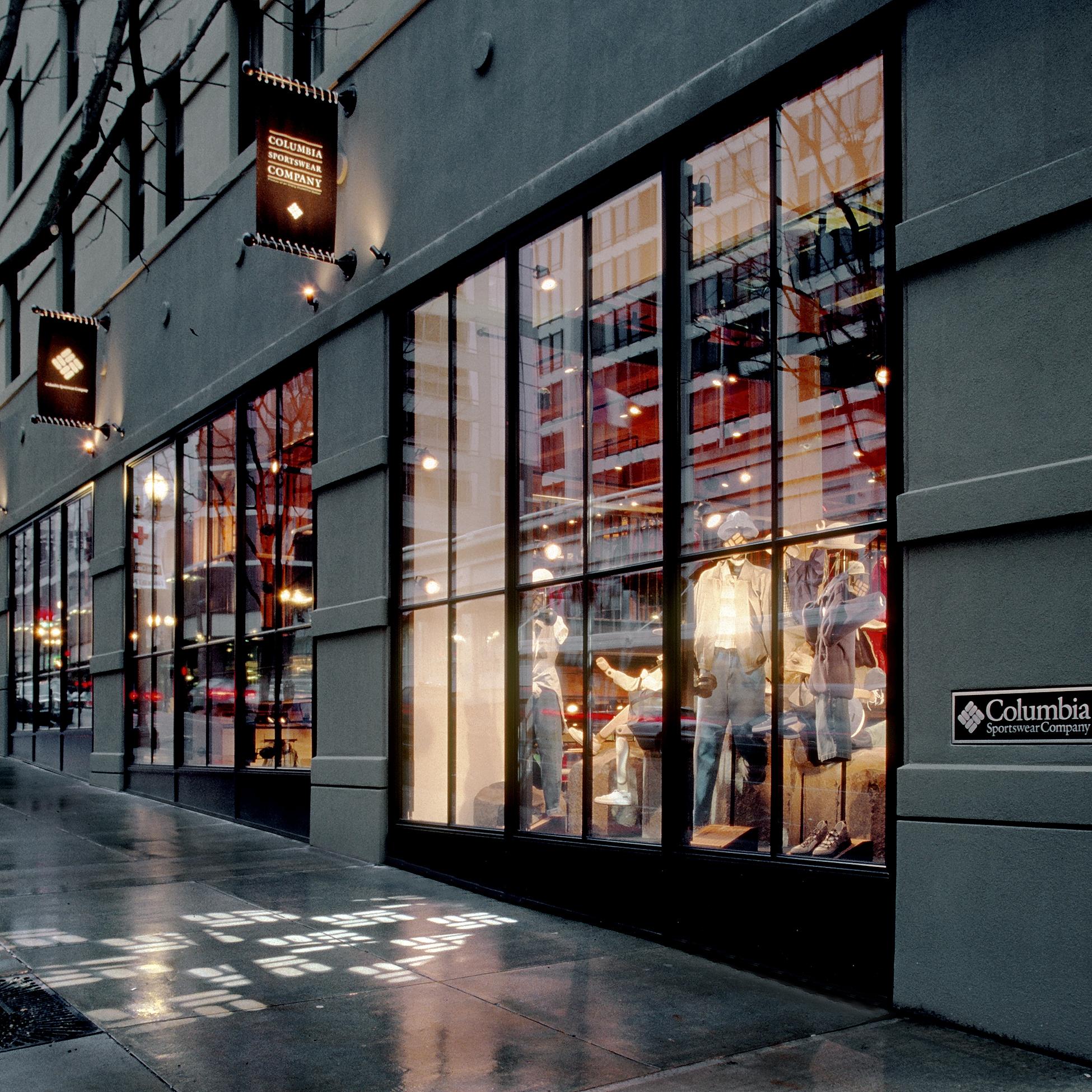 Columbia Sportswear Flagship Store