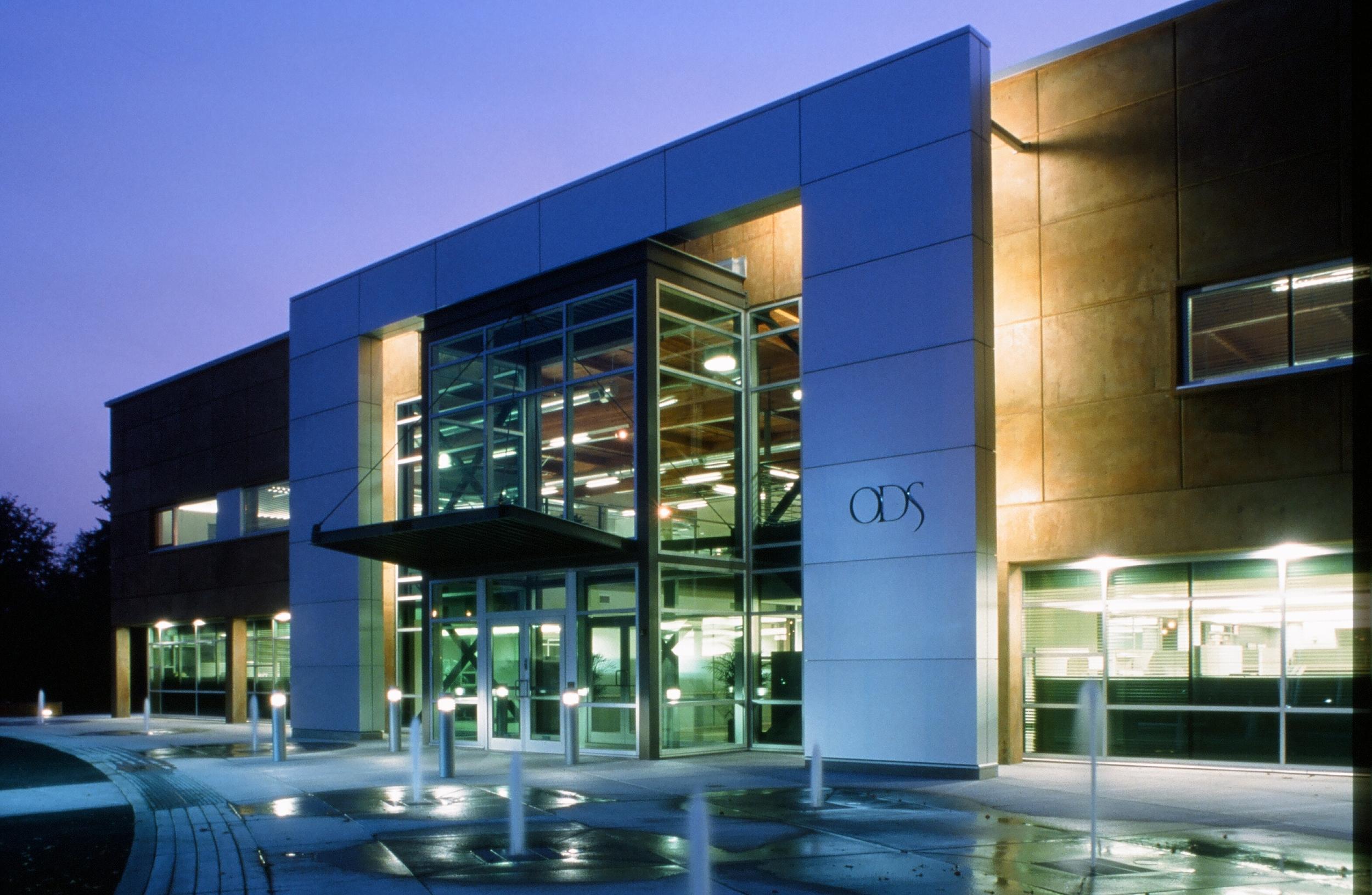 ODS Office Building, Milwaukie, Oregon