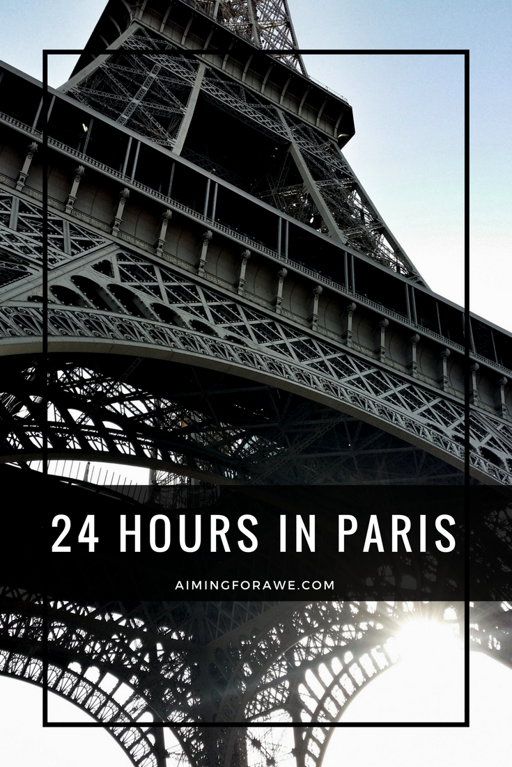 24 Hours in PAris - AIMINGFORAWE.COM