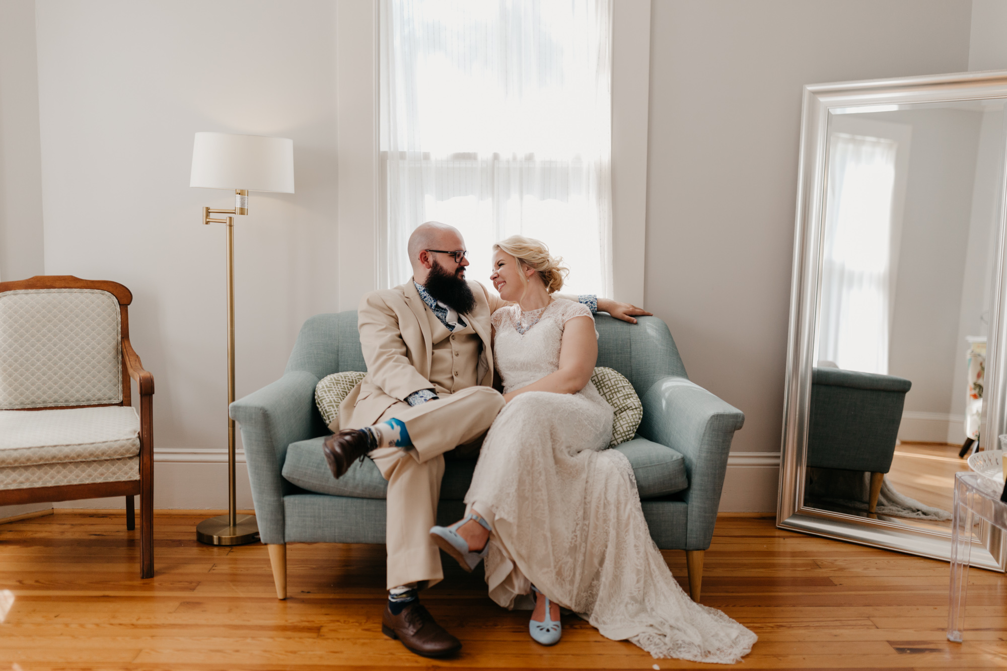 Concord North Carolina Wedding Photographer