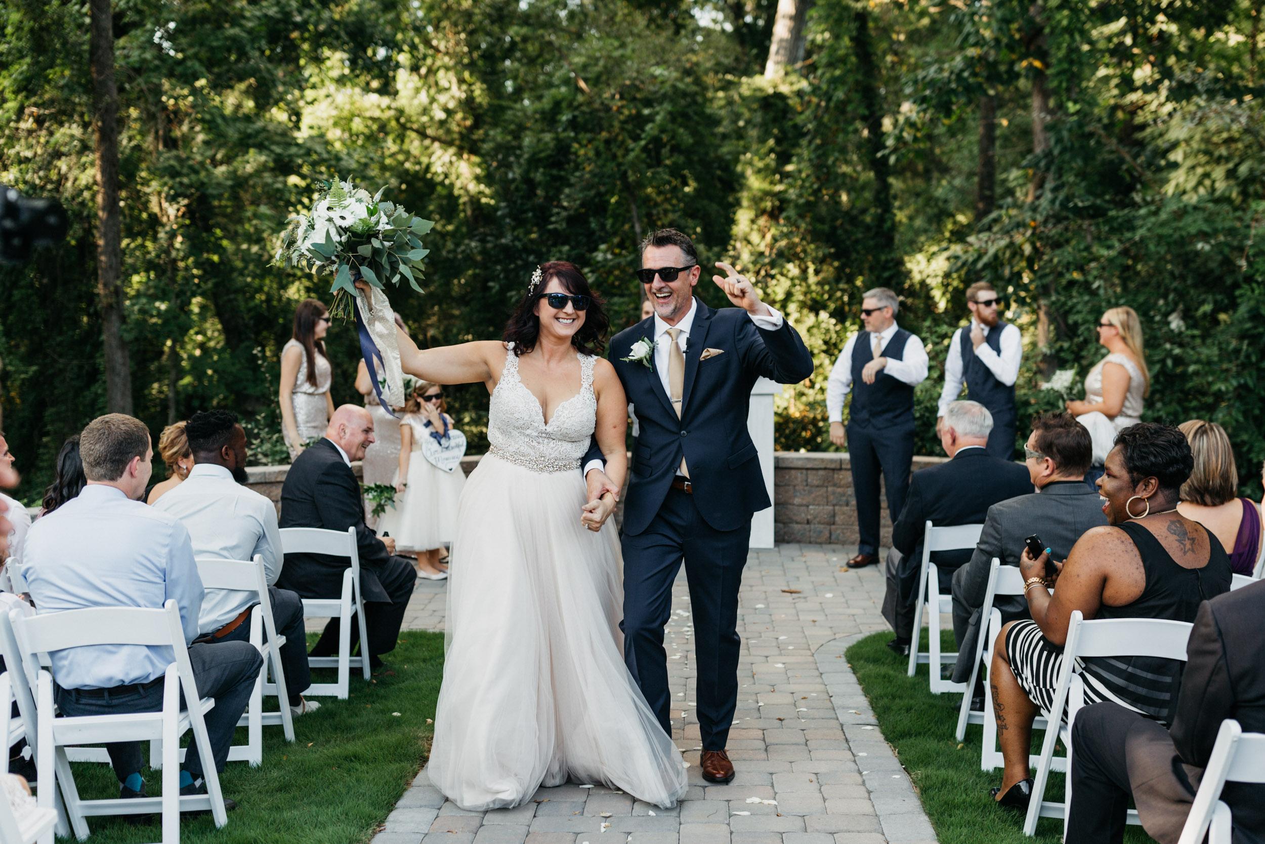 Concord North Carolina Wedding Photographer