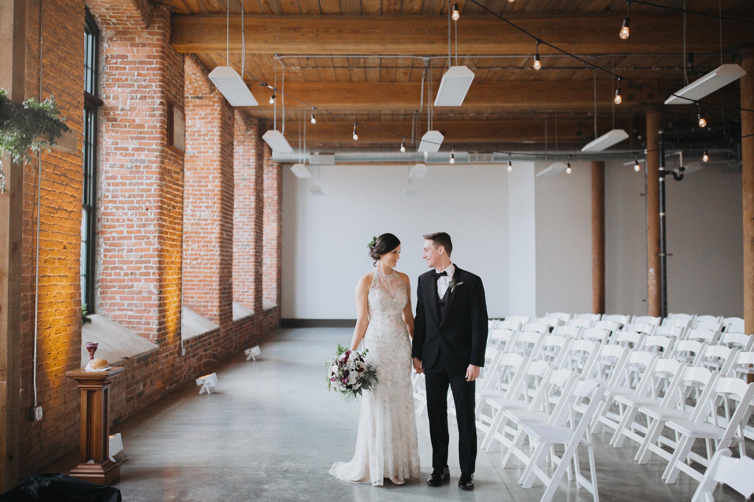 gastonia wedding photographer