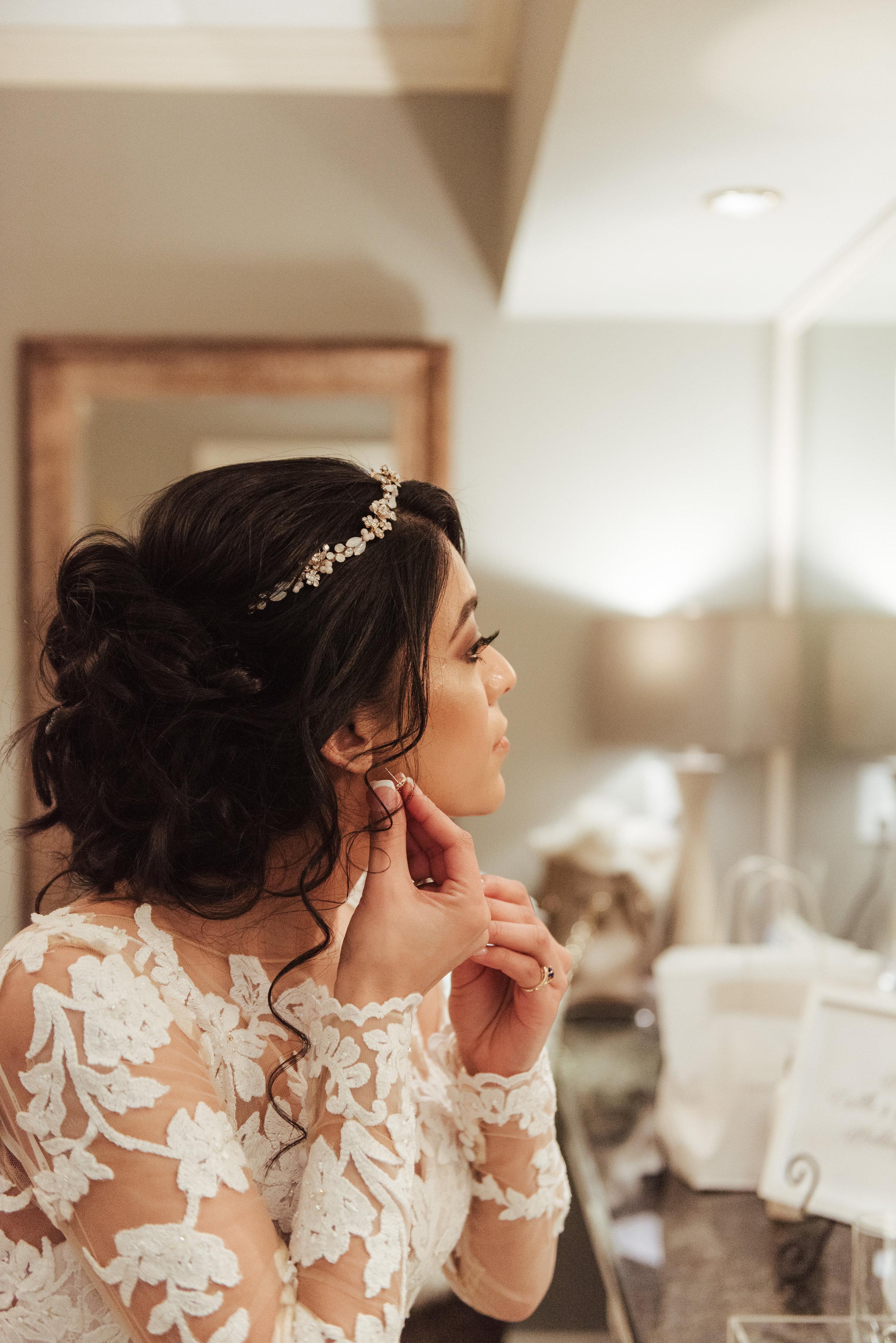 glassy chapel wedding photographer