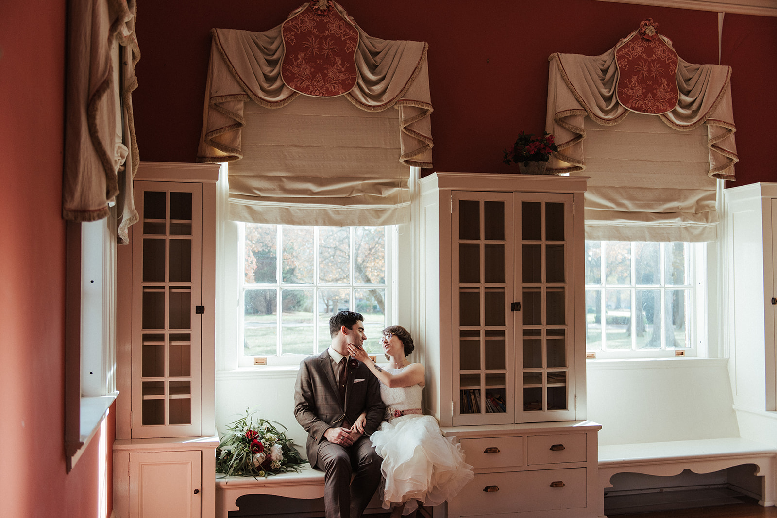 stowe manor wedding photographer