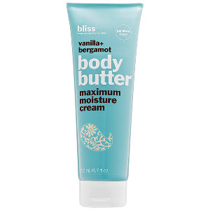 This lotion is WONDERFUL! Prepare to get this as a gift, then turn right around and buy yourself some! It smells amazing and moisturizes like crazy. Win-Win!