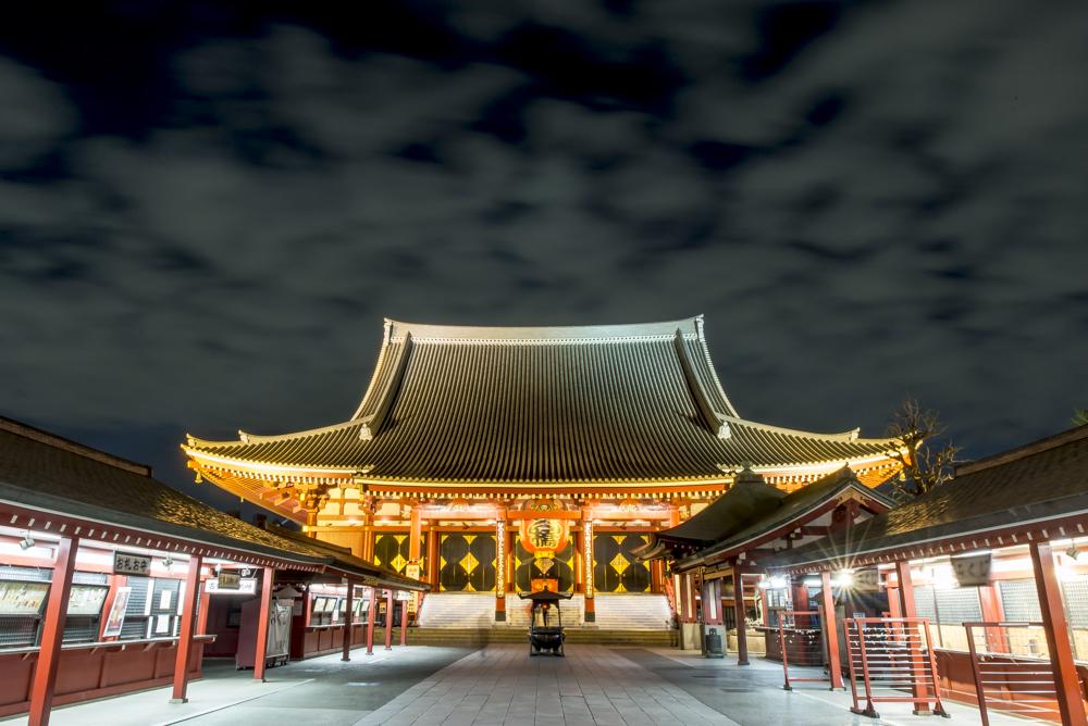 Deserted Shrine