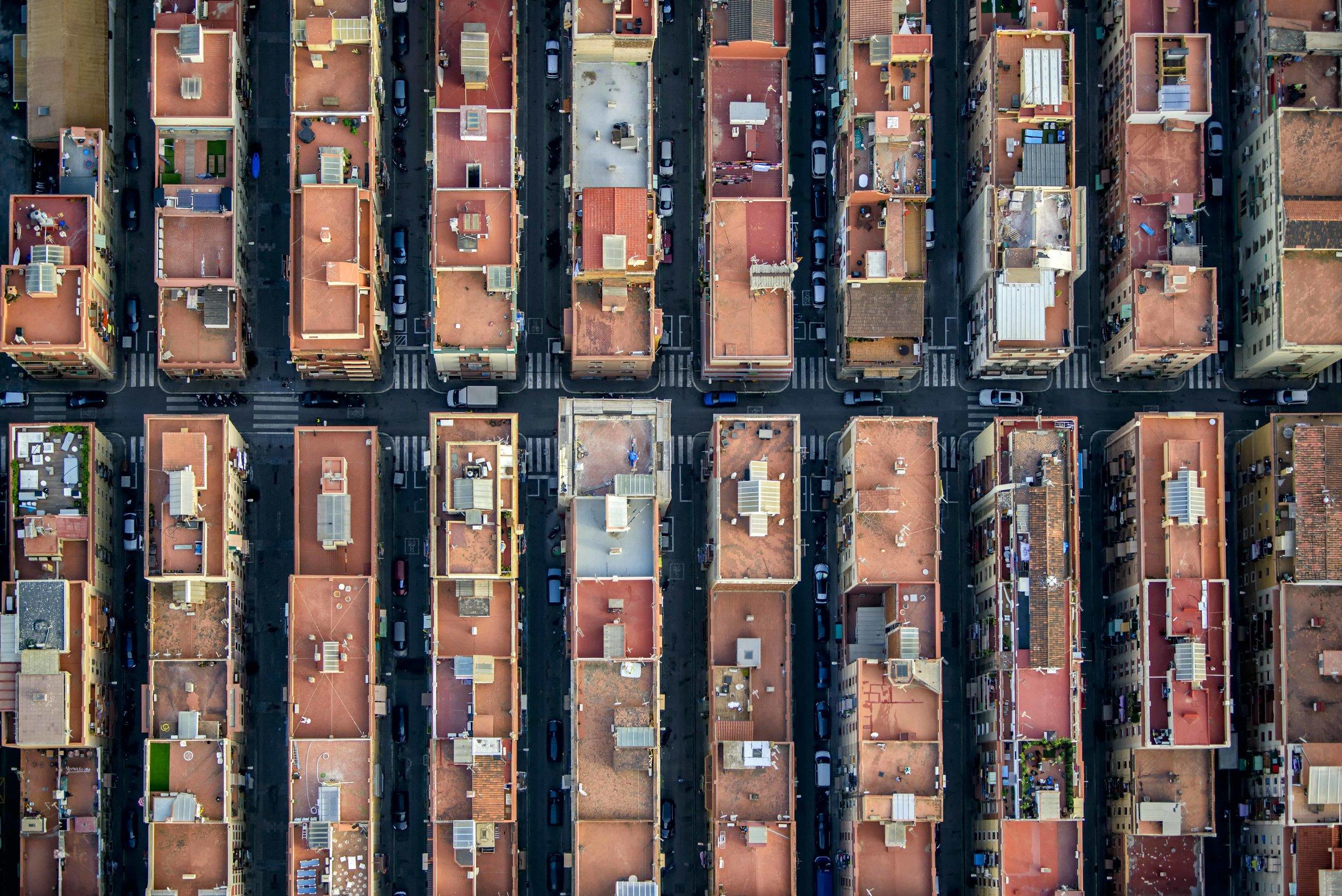 LfA - Barceloneta Streets 3