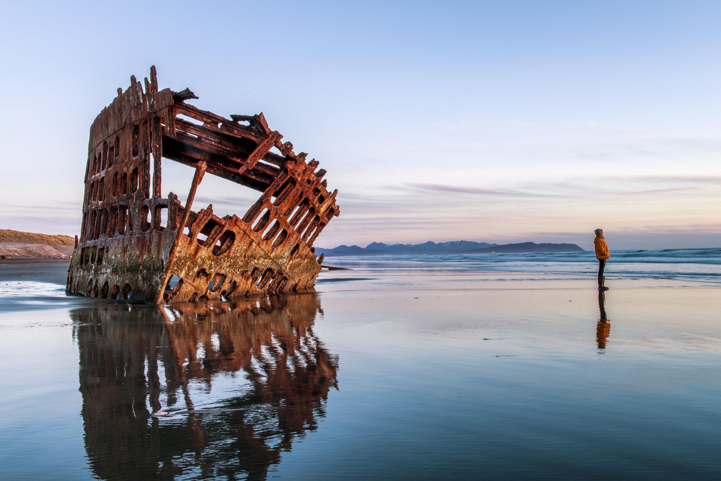 Shipwreck Explorer 2