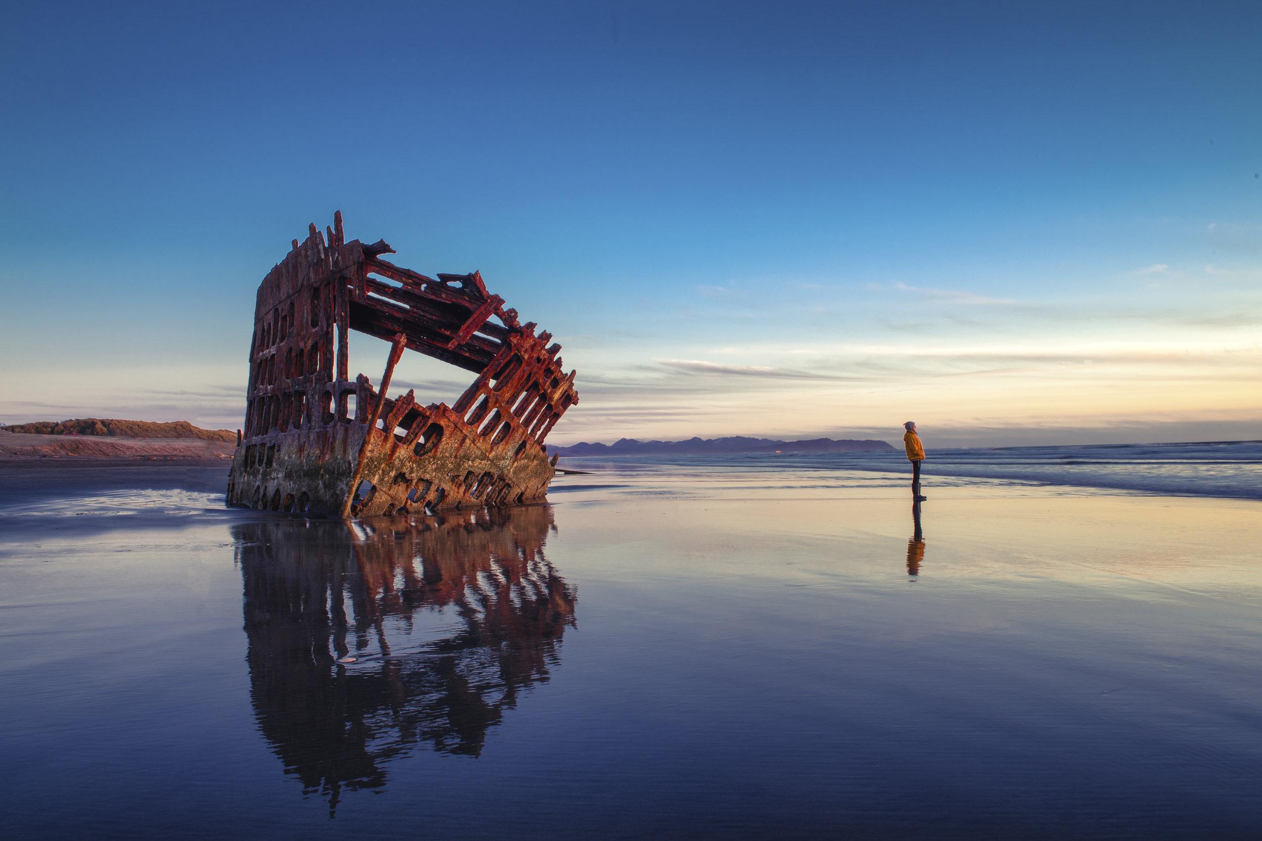 Shipwreck Explorer 1