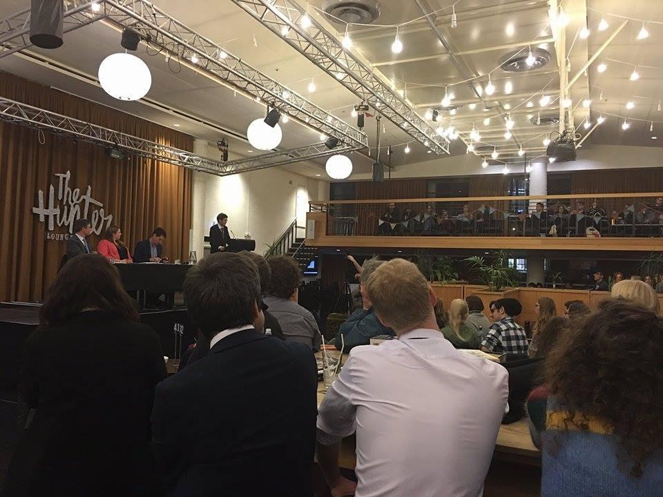 Brexit Panel Discussion 2016