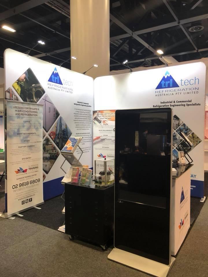 TTRA & STC Booth at ARBS 2018.jpg