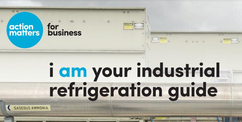 Industrial Refrigeration Guide