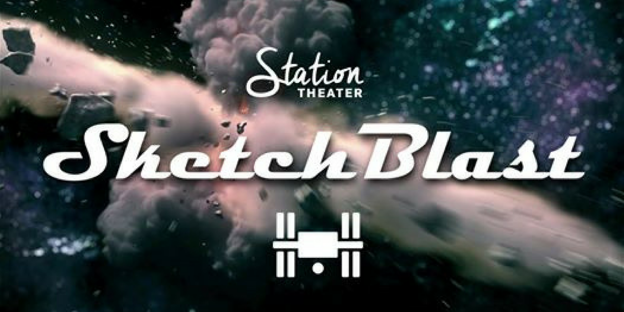 SKETCHBLAST  FRIDAYS 9:30PM