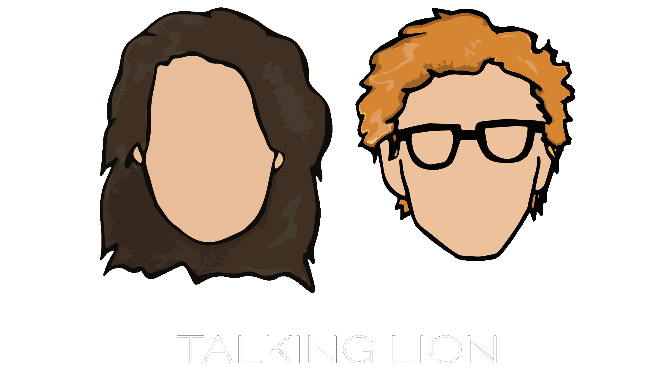 Talking Lion Logo Vector Tighter Smaller1.png