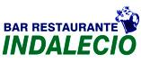 click for indalecio & inda garden page