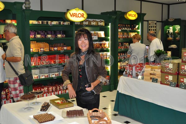 spain villajoyosa Costa Blanca, Valor Chocolate museum factory-tour, special bonbons, free-tasting, handmade chocolate, cocoa, truffles, pralines