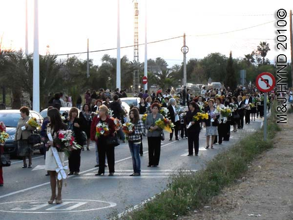 Perleta Maitino Annual Fiesta 2010