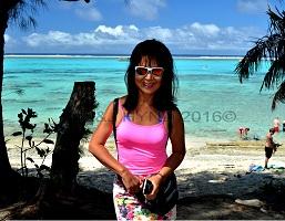 Rarotonga, Cook Islands, South Pacific Ocean, stunning lagoon, Fruits of Rarotonga beach, snorkeling, diving, Marine Reserve, stand-up paddleboard, kayak, Captain Tamas