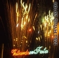 spain valverde annual fiesta festival dazzling fireworks