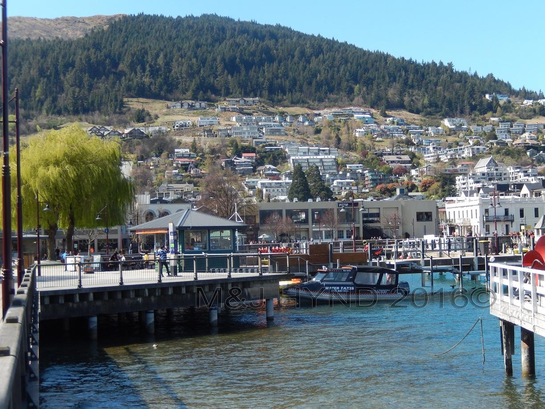 ..lake waterfront