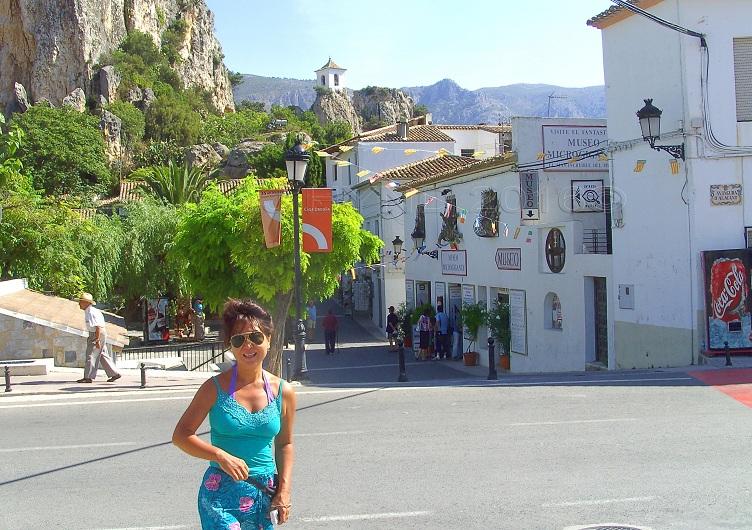 Alicante region, Spain