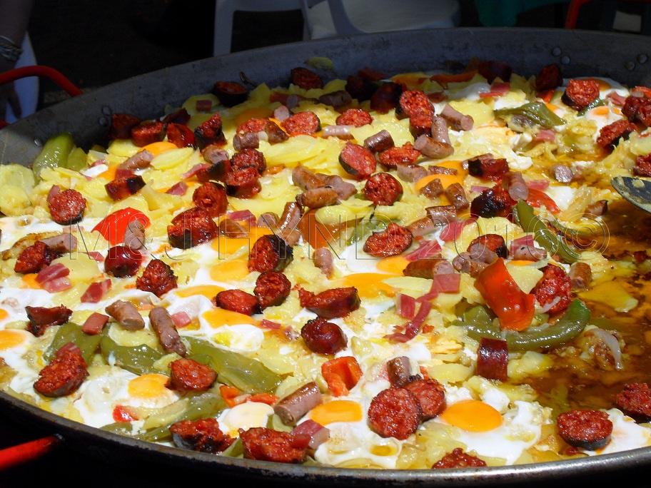 Andalucian Fiesta