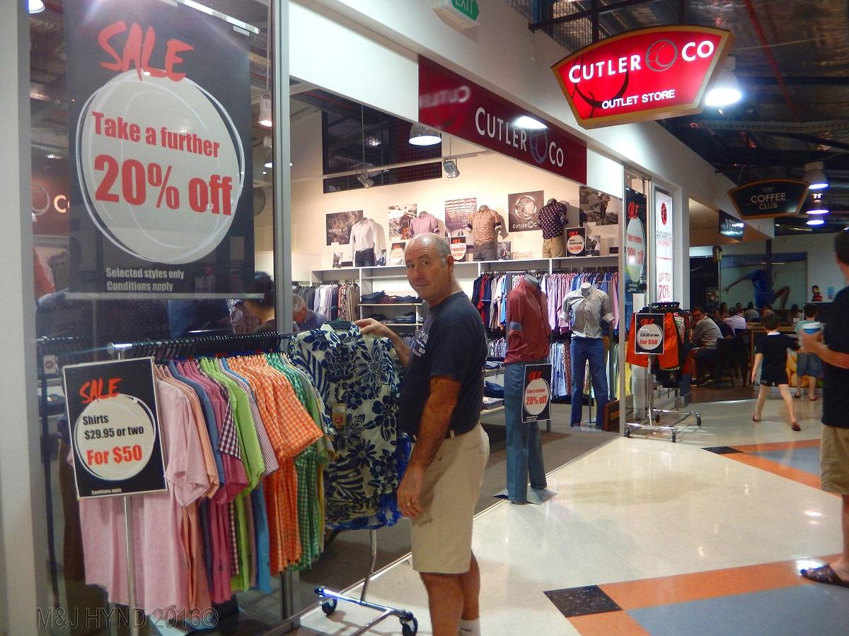 shirts, Dress Smart outlet mall, Onehunga, NZ