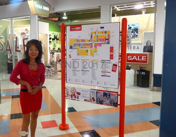 Dress Smart outlet mall, Onehunga, NZ