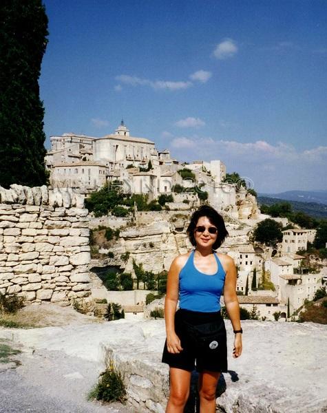 Gordes medieval village, Provence, France