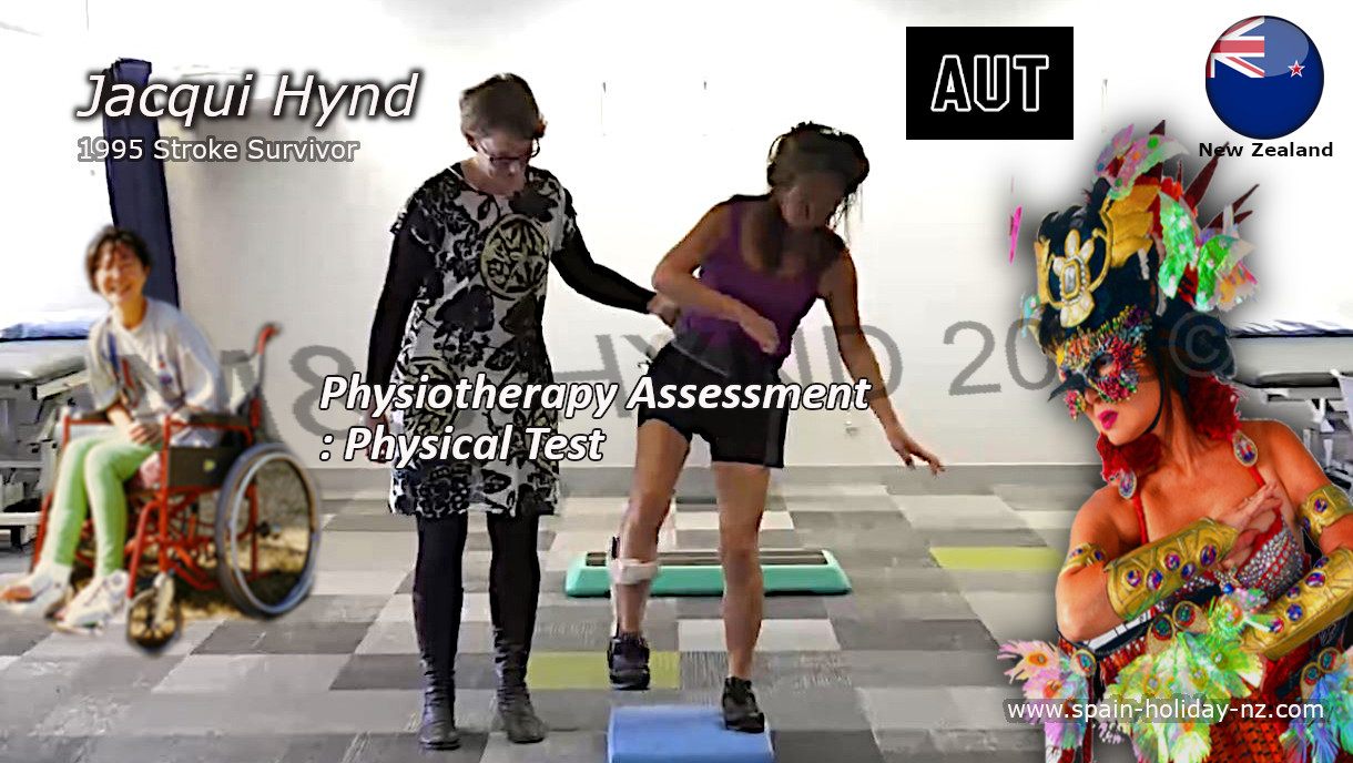 Teaching videos for physiotherapy students 21