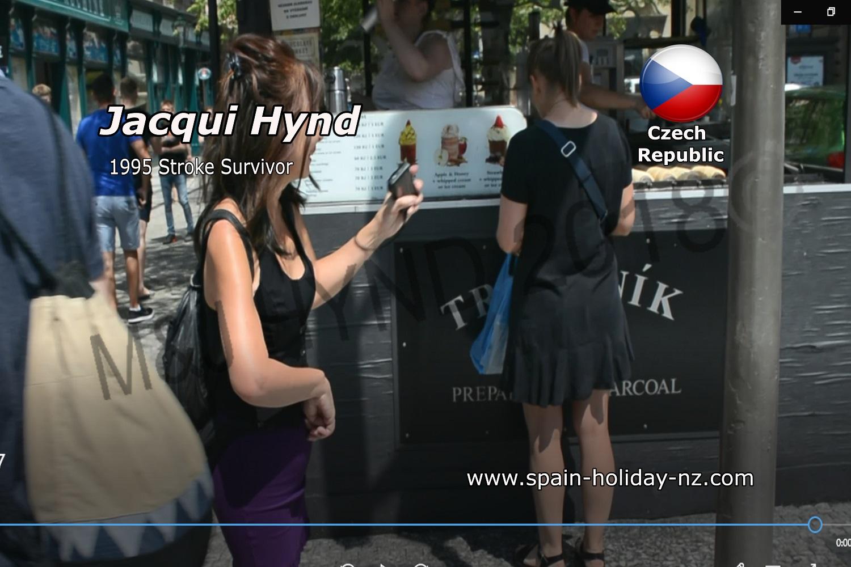 WALK AND THEN EAT(!), PRAGUE