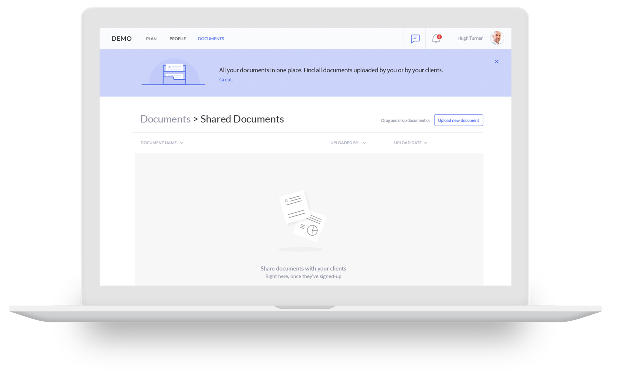 advicefront-documents