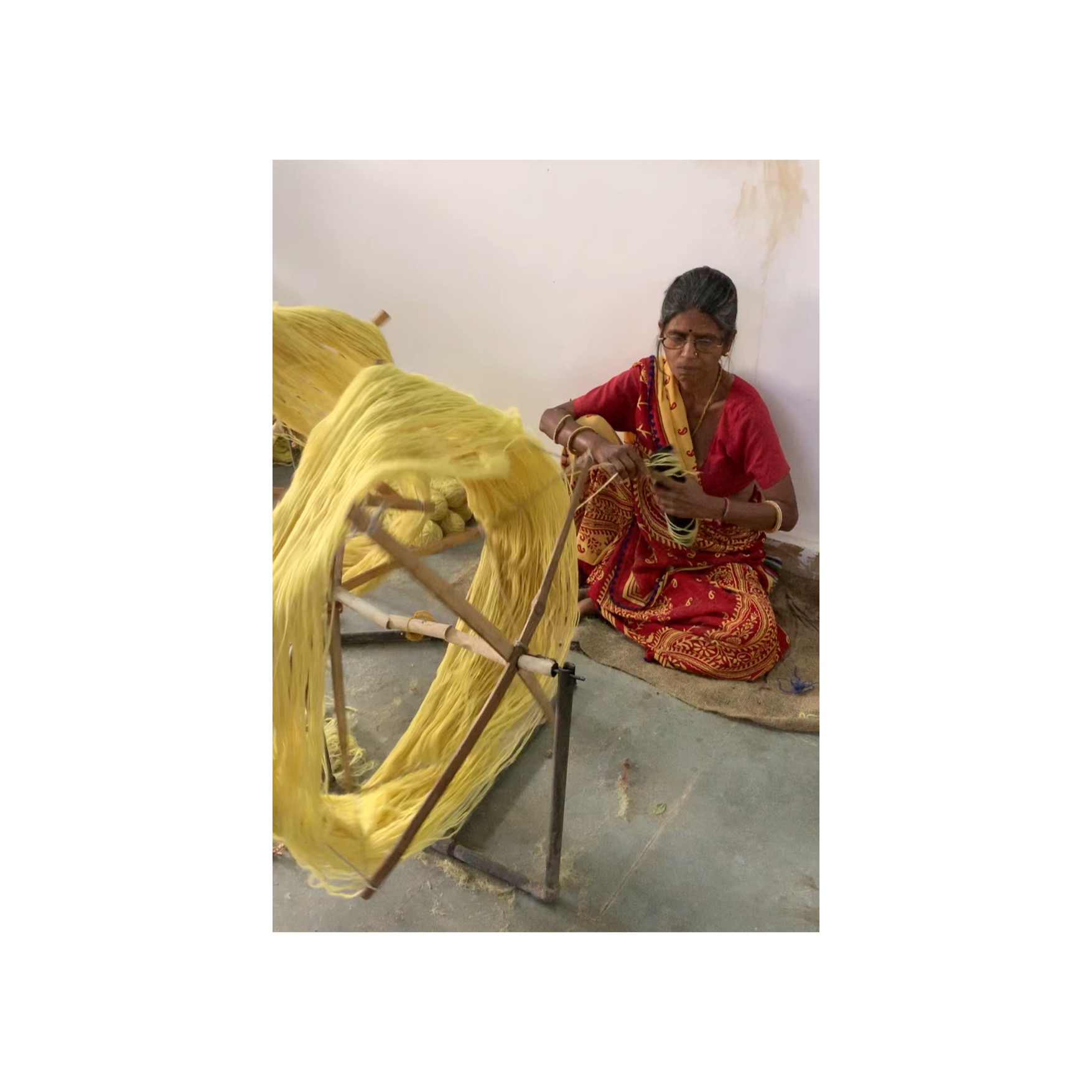 Traditional Indian Textile Weaving Loom - Sahana Byron Bay.JPG